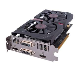 ASUS GTX 950 2GB DDR5 STRIX