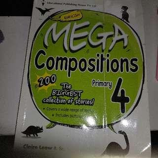 Mega Compositions Pri 4