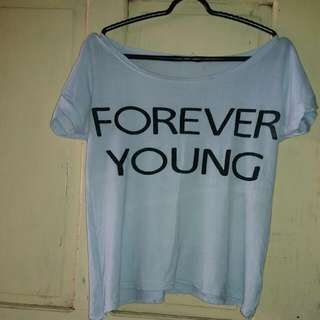 Kaos Forever Young