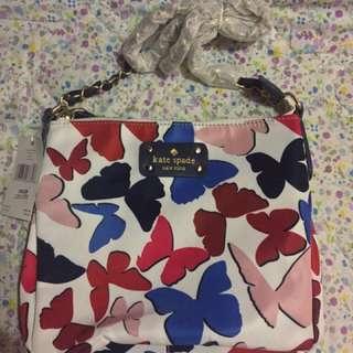 Brandnew Kate Spade Sling bag