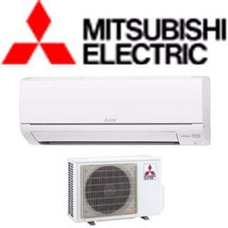 Mitsubishi - Air Con Installation