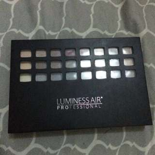 Authentic Luminess Air Professional