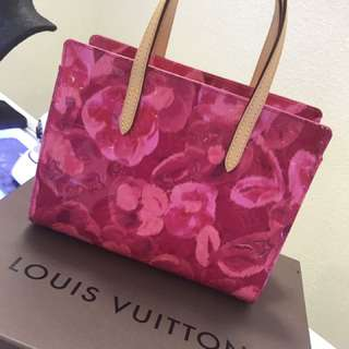 Lv special edision lady beg