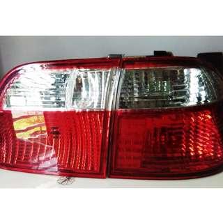 Honda Civic EJ 97' Tail Light