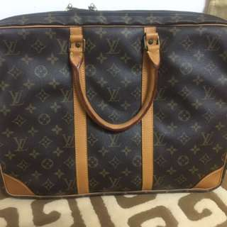 Louis Vuitton LV Porte Document Bag