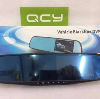 Dash Cam Dual Cam Rear and Front