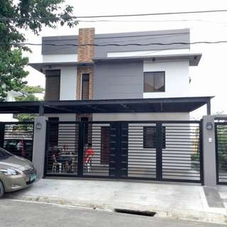 Re-Sale 300 sqm 4BR Furnished House & Lot in Batasan Hills