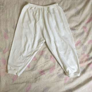 2 pcs SM basics pre-loved pajama