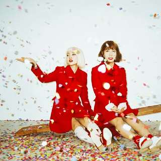 [PREORDER] BOLBBALGAN4 - Red Diary Page 1