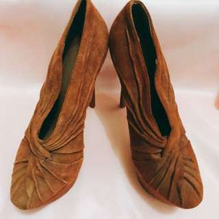 Sell fast! Ck heels size 37