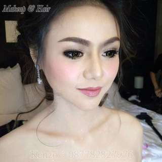 Makeup By Kenzo