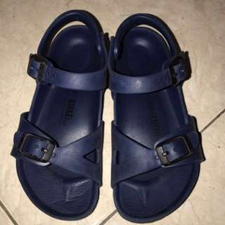 Preloved AUTHENTIC Birkenstock Soft Sandals