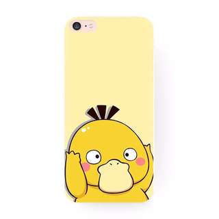 LAST PIECE INSTOCK iPhone 6/6S Psyduck Case