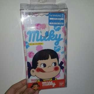 Peko Milky Case Samsung Note 4