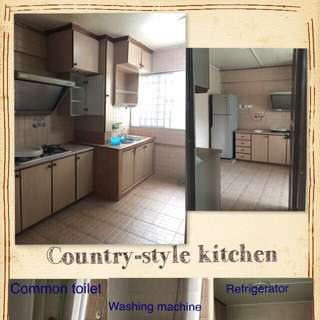 Blk 123 Serangoon North For Rent