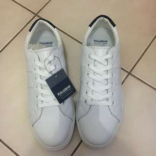 Brand new pull and bear shoes