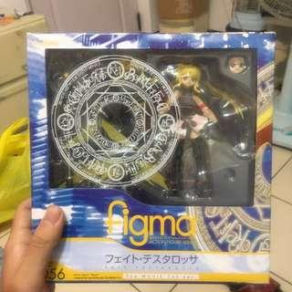 💋魔法少女_figma max factory x masaki apsy acion figure series(PVC 完成品)🔥火熱發售🔥
