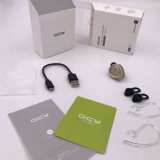 QCY J11 Bluetooth Headset