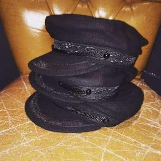 Vintage Festival Hat