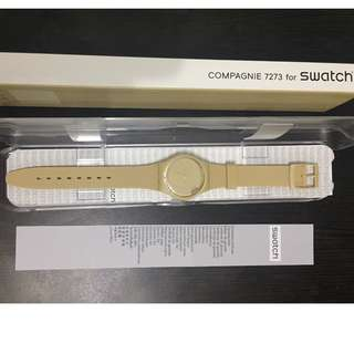 Swatch Watch from Japan