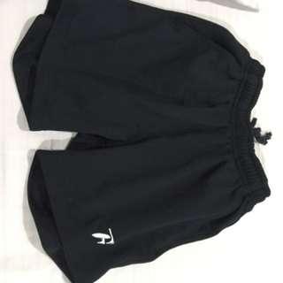 Fleet badminton shorts