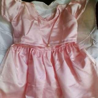 Kid's Formal Dress