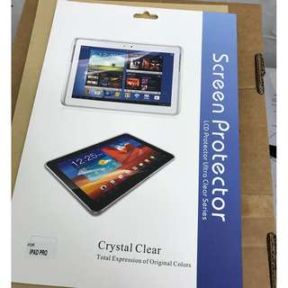 Brand NEW Screen Protector for Apple iPad Pro 12.9''