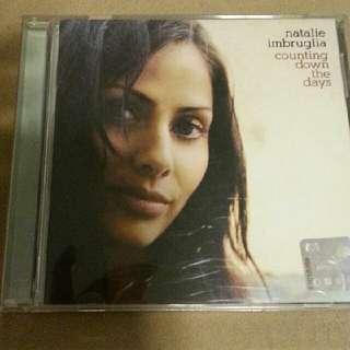 Natalie Imbruglia CD
