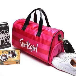 Victoria Secret original Gym bags