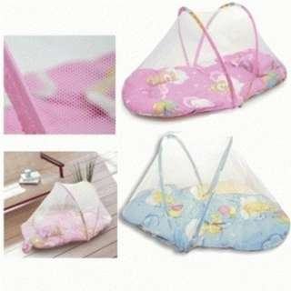 Baby Mosquito Net with pillow