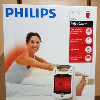 Philips Infracare 300w