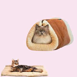 2in1 Pets Comporter (cage&bed)