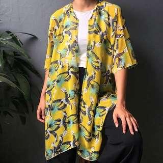 Freak Kimono