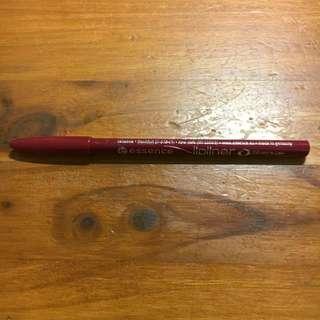 Essence Lip Liner Red Blush 08