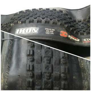 29er And 26 Inch Mtb Tire