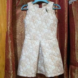 Peppermint Kids Dress sz 10