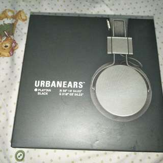 Headphone Urbanears [freeong jabodetabek]