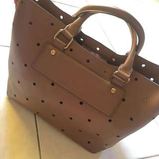 Mangotouch Authentic Pure Leather