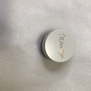 Colourpop gel eyeliner