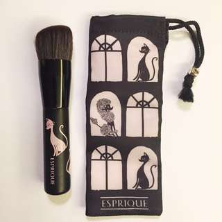 Kose Esprique Foundation Makeup Brush