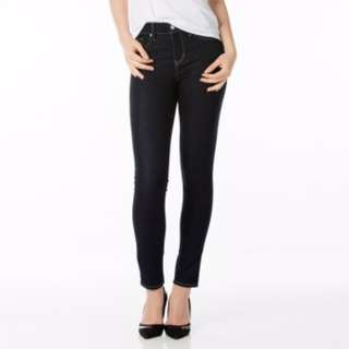 BN: Authentic Levi's 311 Shaping Skinny Jeans (W30, L30)