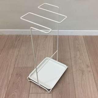 極簡風傘架