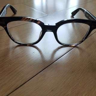 日本人手製造「金子眼鏡」