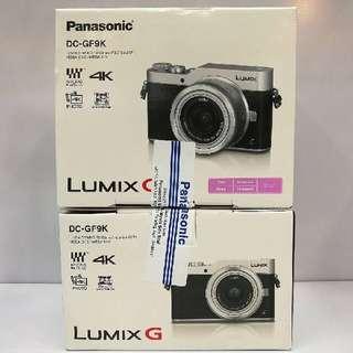Panasonic Lumix GF-9