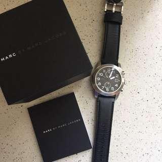 (全新✨-開倉價‼️) MARC BY MARC JACOBS男/女裝手錶