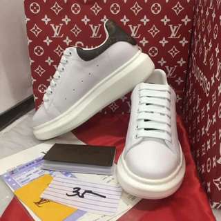 LV Shoes Original #1 from HK