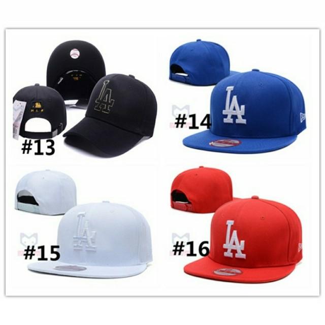 嘻嘻帽 棒球帽 MLB 道奇 街舞 hip hop