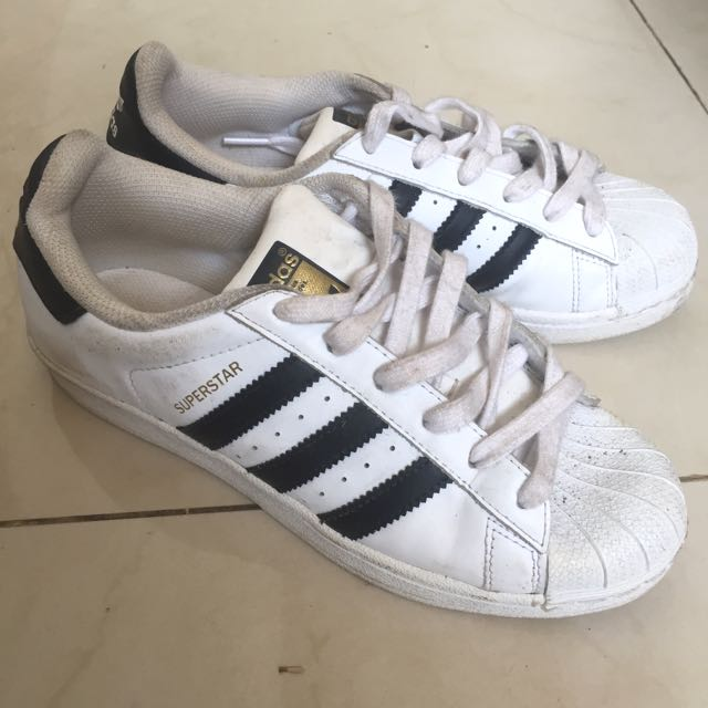 REPRICE! Adidas Superstar Original