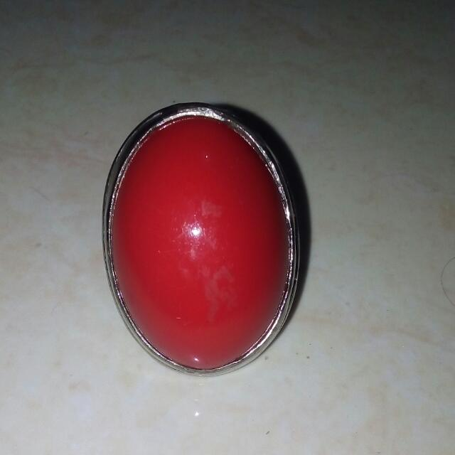 Akik Batu Marjan Original Laut Merah
