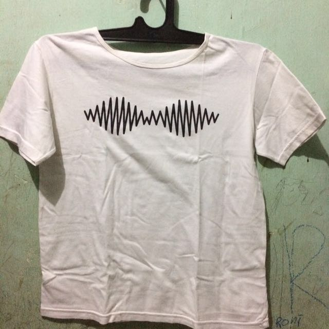 Arctic Monkeys T-Shirt #SSS